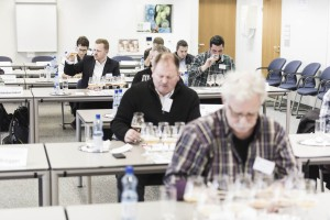 Schweizer Meisterschaft der Bier-Sommeliers 015