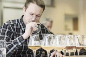 Schweizer Meisterschaft der Bier-Sommeliers 019