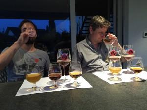 Weltmeisterschaft der Sommeliers für Bier 2015 09