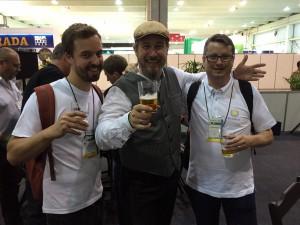 Weltmeisterschaft der Sommeliers für Bier 2015 21