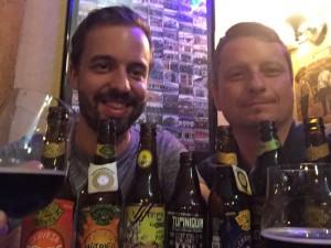 Weltmeisterschaft der Sommeliers für Bier 2015 22