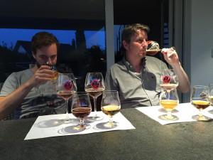 Weltmeisterschaft der Sommeliers für Bier 2015 07