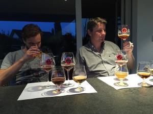 Weltmeisterschaft der Sommeliers für Bier 2015 08