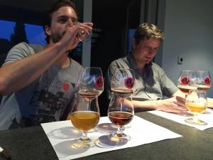 Weltmeisterschaft der Sommeliers für Bier 2015 11