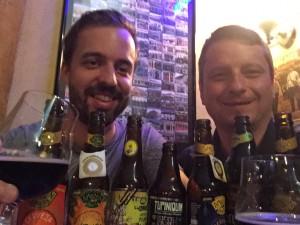Weltmeisterschaft der Sommeliers für Bier 2015 23